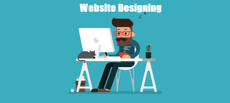 website designing meerut