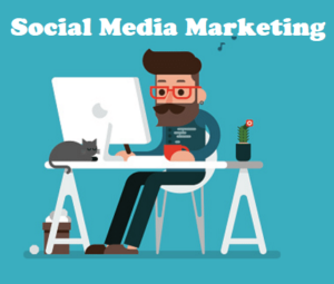Social Media Marketing-
