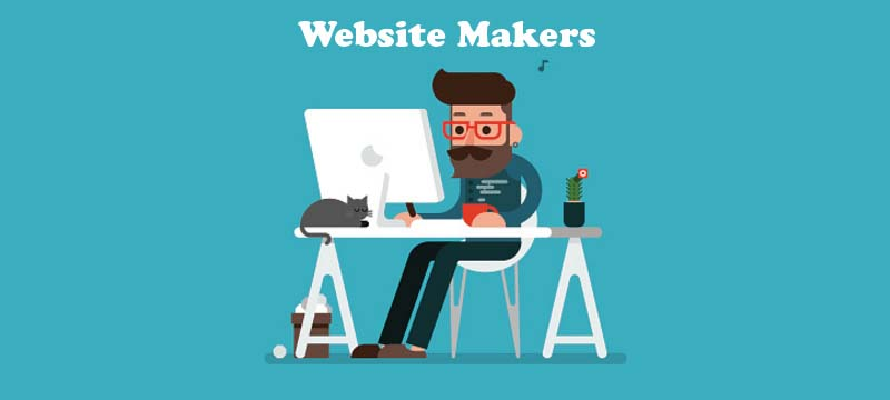 website maker meerut