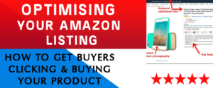 amazon listing services meerut