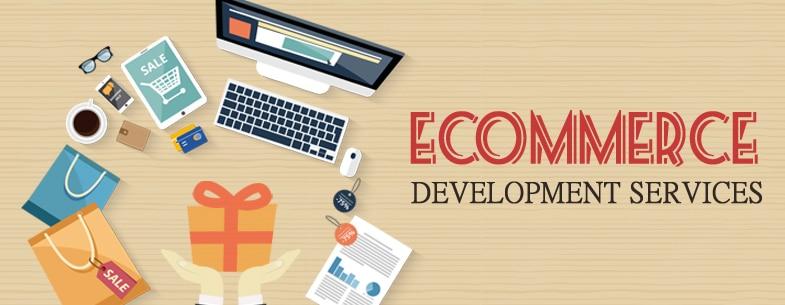 ecommerce development company meerut