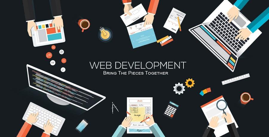 website development company meerut