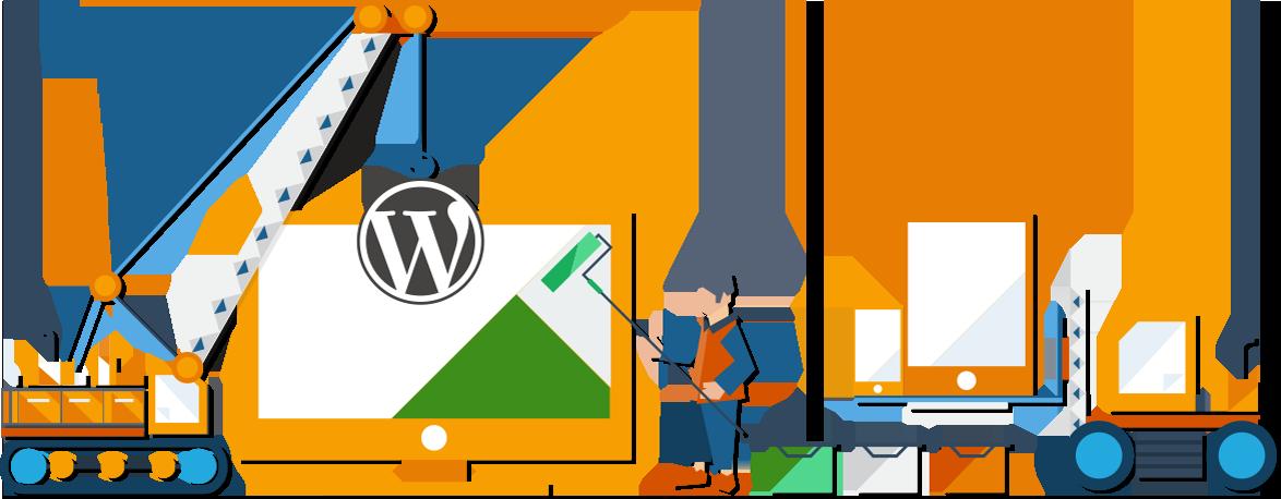 wordpress-development-company-meerut