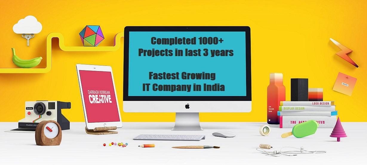 IT company in Meerut