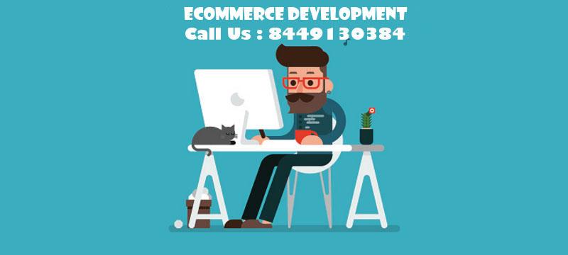 Ecommerce Development Company Ghaziabad