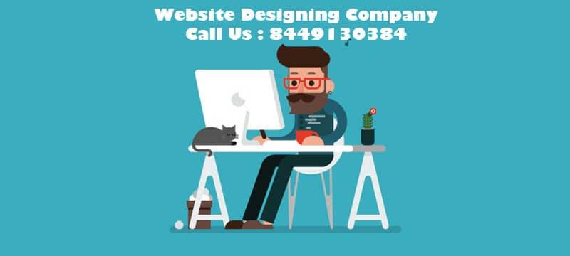 Website Designing Company Muradnagar