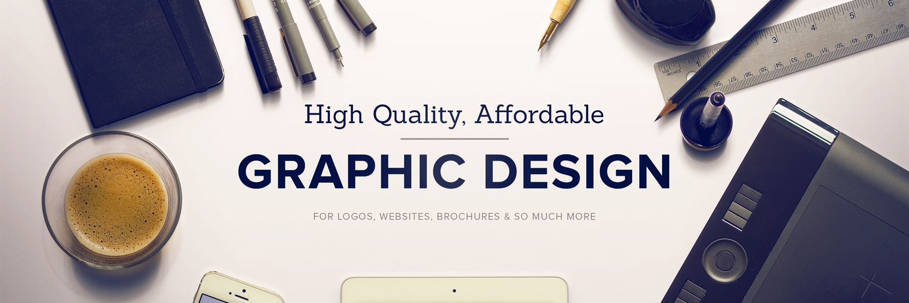 print media and graphic designing